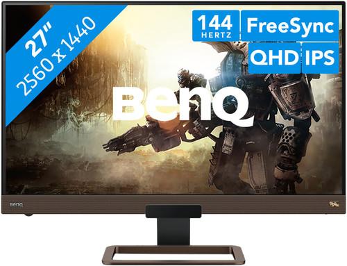 BenQ EX2780Q Main Image