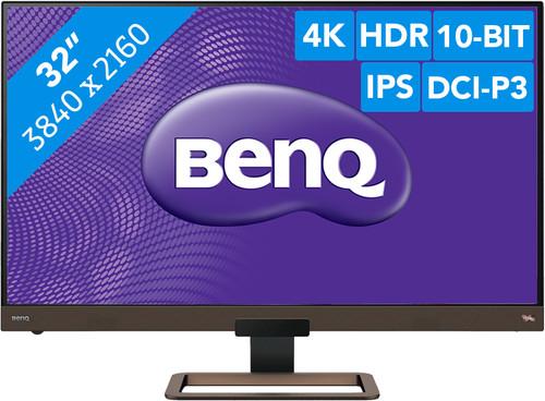 BenQ EW3280U Main Image