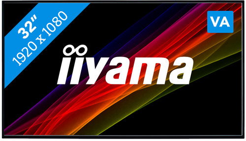 iiyama ProLite LE3240S-B2 Main Image