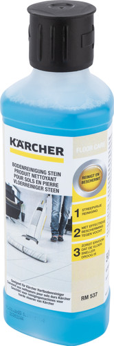 Karcher FC reinigingsmiddel 537 Steen Main Image