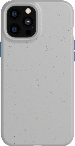 Tech21 Eco Slim iPhone 12 Pro Max Back Cover Grijs Main Image