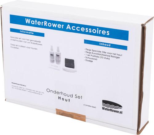 WaterRower Onderhoudsset Main Image