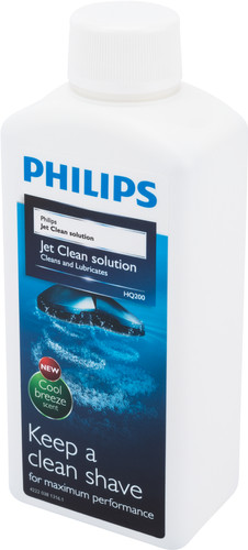 Philips Jet Clean Cleaning liquid HQ200 Main Image
