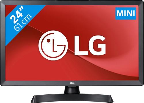 LG 24TN510S Main Image