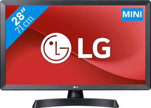 LG 28TN515S Main Image