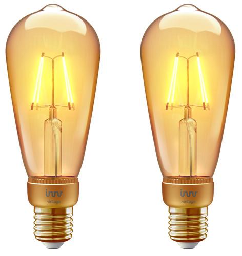 Innr Filament Edison Light RF 264 Duo Pack Main Image