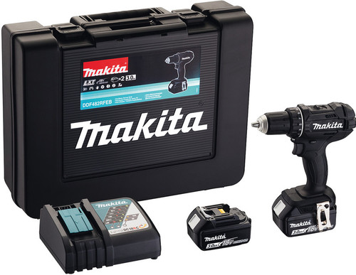 Makita DDF482RFEB (limited edition) Main Image