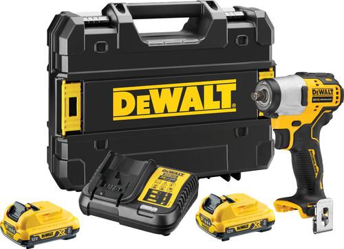 DeWalt DCF902D2-QW Main Image