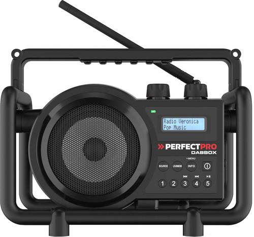 PerfectPro DABBOX Main Image
