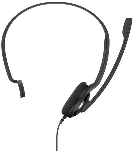 EPOS Sennheiser PC 7 USB Headset Main Image