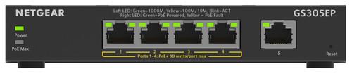 Netgear GS305EP Main Image