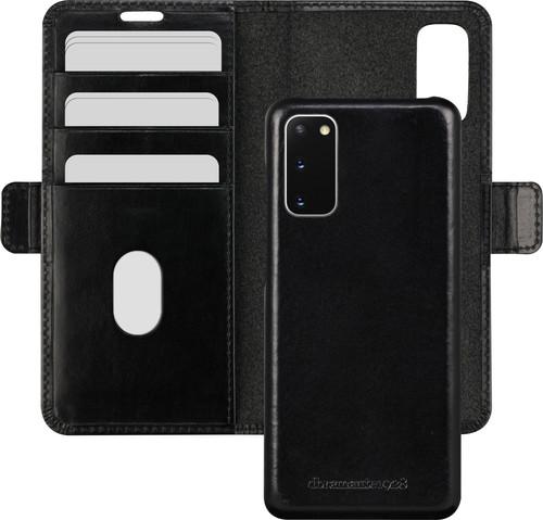 DBramante1928 Lynge Samsung Galaxy S20 FE 2-in-1 Cover Leer Zwart Main Image