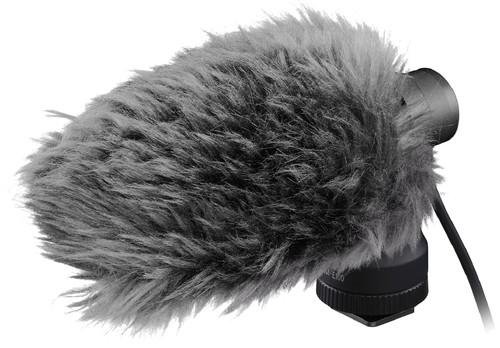 Canon DM-E100 Stereo Microfoon Main Image
