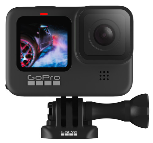 GoPro HERO 9 Black Main Image