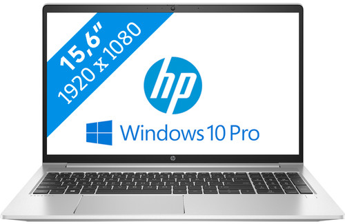 HP ProBook 450 G8 - 2E9G0EA Main Image