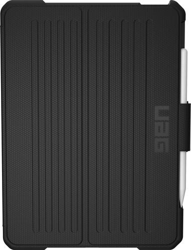 UAG Metropolis Apple iPad Air (2020) Book Case Zwart Main Image
