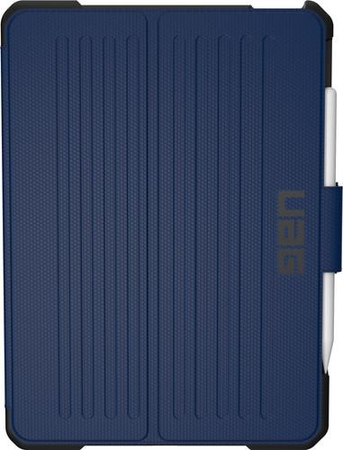 UAG Metropolis Apple iPad Air (2020) Book Case Blauw Main Image