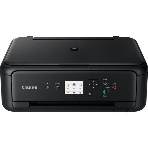 Canon PIXMA TS5150 Zwart Main Image