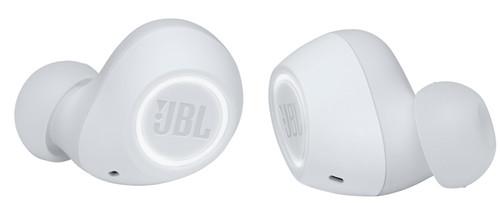JBL Free II White Main Image