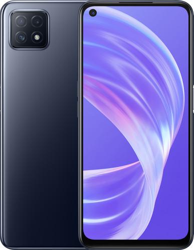 OPPO A73 128GB Zwart 5G Main Image