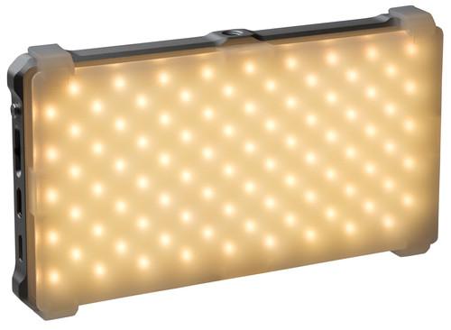 TS-P4040-C High Power Pocket Bi-Color Video Powerbank LED Main Image
