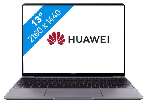 Huawei MateBook 13 2020 53010UPU Main Image