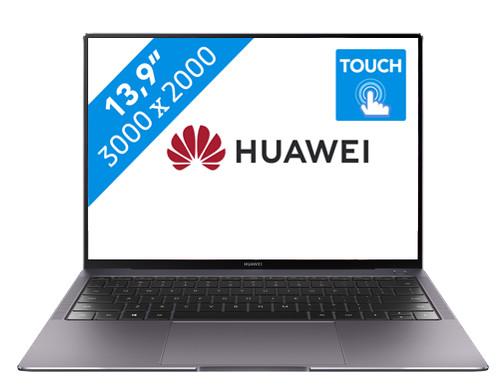 Huawei MateBook X Pro 2020 53010VNY Main Image