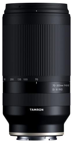 Tamron 70-300mm f/4.5-6.3 Di III RXD Sony FE Main Image