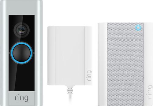 Ring Video Doorbell Pro Plugin + Chime Pro Main Image