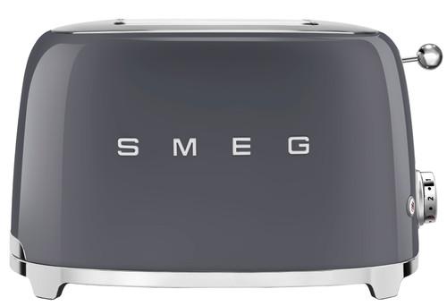 SMEG TSF01GREU Grijs Main Image