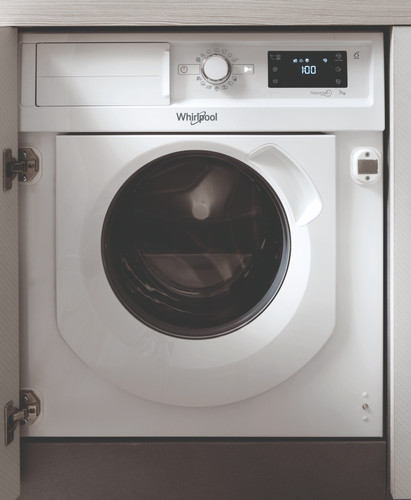 Whirlpool BI WMWG 71483E EU N (built-in) Main Image