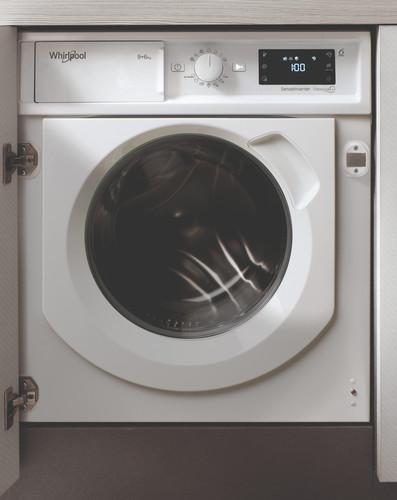 Whirlpool BI WDWG 961484 EU - 9/6 kg (inbouw) Main Image