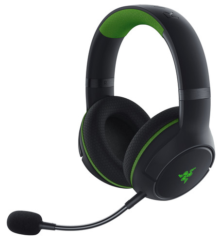 Razer Kaira Pro Gaming Headset Xbox X   S and Xbox One Main Image