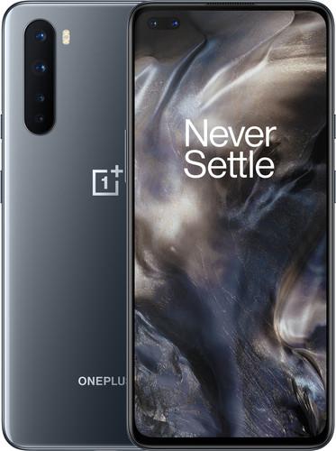 OnePlus Nord 128GB Gray 5G Main Image