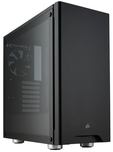 Corsair Carbide Series 275R Mid-Tower ATX Case Main Image