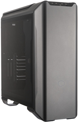 Cooler Master MasterCase SL600M Black Main Image