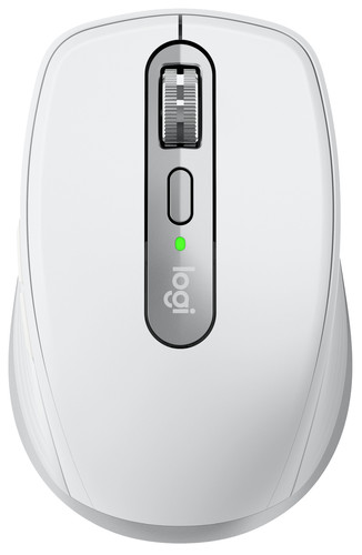 Logitech MX Anywhere 3 voor Mac Grijs Main Image