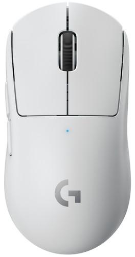 Logitech G Pro X Superlight Draadloze Gaming Muis Wit Main Image