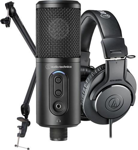 Audio Technica Creator Pack Main Image