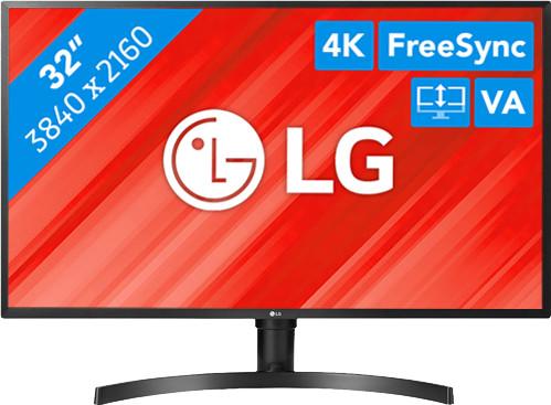 LG 32UK550 Main Image
