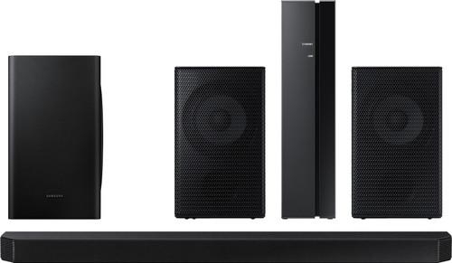 Samsung HW-Q900T/XN + Samsung SWA-9000S Main Image