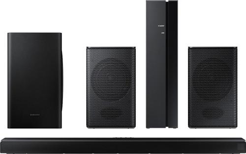 Samsung HW-Q60T/XN + Samsung SWA-8500S Main Image
