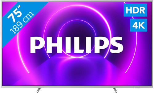 Philips The One (75PUS8505) - Ambilight (2020) Main Image