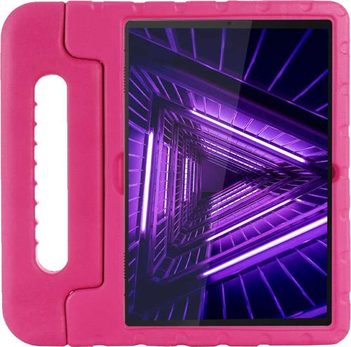 Just in Case Kids Case Lenovo Tab M10 HD (2de generatie) Cover Roze Main Image