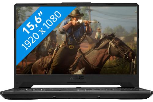 Asus TUF Gaming A15 FX506IU-BQ290T Main Image