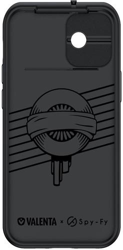 Valenta Spy-Fy Privacy Apple iPhone 12 mini Back Cover Zwart Main Image