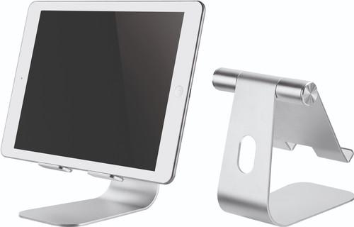 NewStar DS15-050SL1 Tablet Standaard Universeel Zilver Main Image