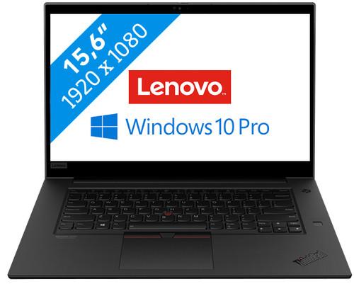 Lenovo Thinkpad P1 G3 - 20TH000CMH Main Image
