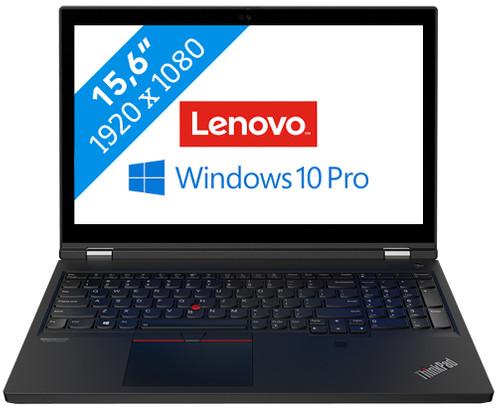 Lenovo Thinkpad P15 G1 - 20ST003KMH Main Image