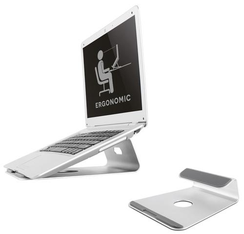 Neomounts by Newstar NSLS025 Notebook Standaard Zilver Main Image